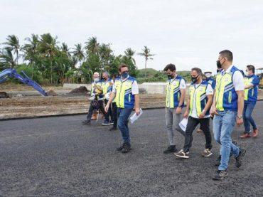 Vernietigend rapport over nieuw MotoGP-circuit in Indonesië