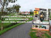 Motor.NL Toerspecial: 24 bestemmingen in eigen land en vlak over de grens!