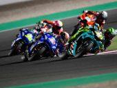 Valentino Rossi: 'Ik mik op een beter resultaat'