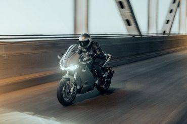 Zero Motorcycles werkt samen met MotoShare