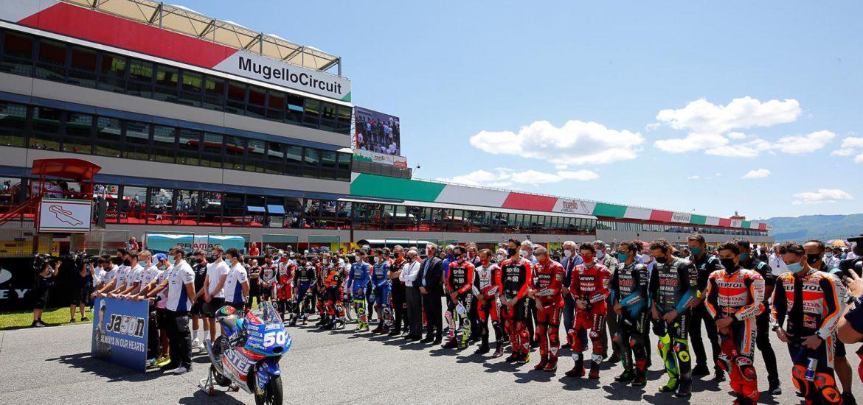MotoGP Italië