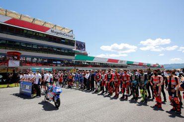 MotoGP Italië: donkere schaduw over indrukwekkende zege