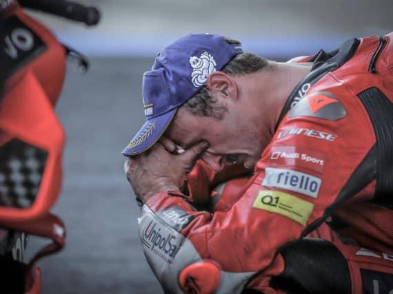 Jack Miller in beeld – Zo mooi kan motorrace zijn!
