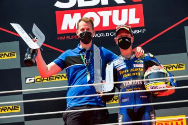 Ten Kate Racing terug op 1 – Nederlandse wereldtoppers