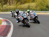Eerste test 2021 BMW M 1000 RR