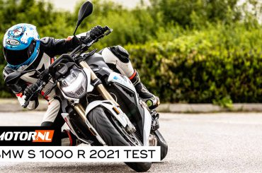 BMW S 1000 R 2021 – test
