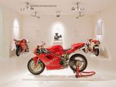 Borgo Panigale Experience: het Ducati Museum heropent op 21 mei