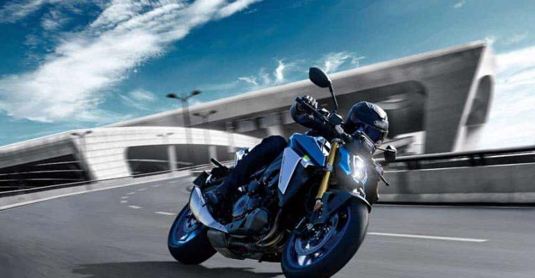 2021 Suzuki GSX-S1000 te bestellen vanaf € 14.999,-