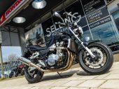 Toevalstreffer: Honda CB1300