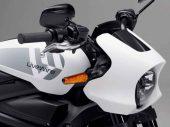 Harley-Davidson maakt van LiveWire een elektrisch motormerk