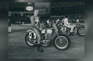 Dick Mann (86): racer, kampioen, tuner en legende is overleden