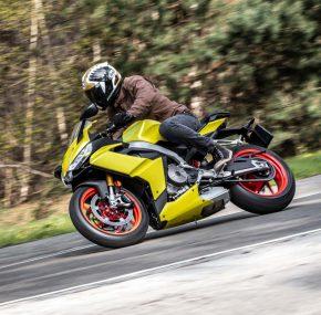 2021 Aprilia RS660 XXL-test