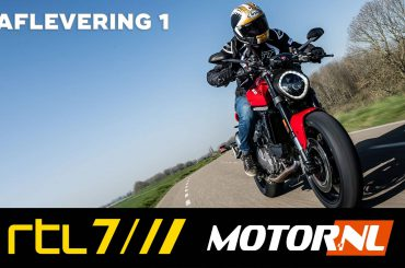 Motor.NL TV 2021 – Aflevering 1