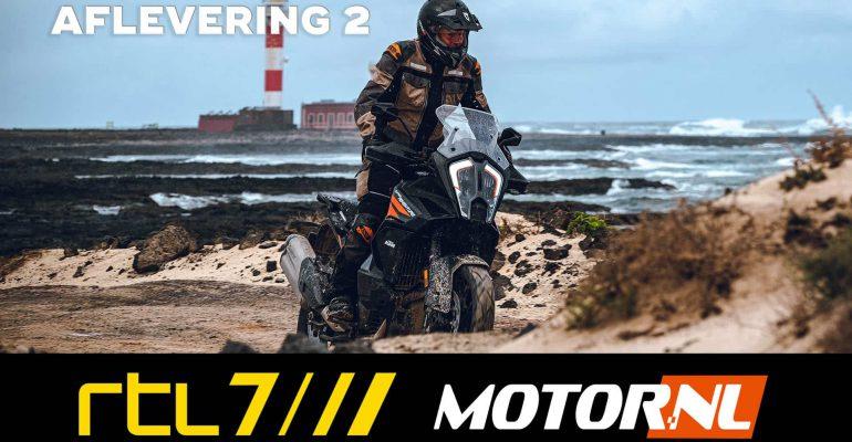 Motor.NL TV 2021 – Aflevering 2
