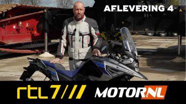 Motor.NL TV 2021 – Aflevering 4