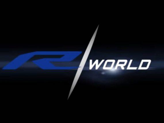 Bevestigt Yamaha de YZF-R7 in deze video?