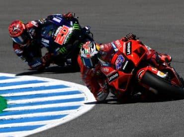 MotoGP Spanje: Tranen van geluk en tranen van pijn