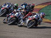 WorldSBK: voorbeschouwing BMW Motorrad op Motorland Aragón