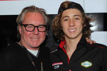 Wayne & Remy Gardner, zo vader, zo zoon – Terugblik