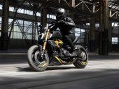 Opvallen: Ducati Diavel 1260 S Black and Steel