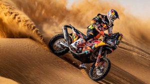 KTM 450 Rally Factory Replica Dakar