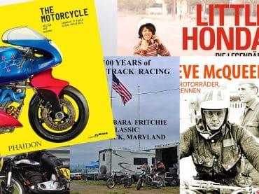 5 motorboeken die je echt wilt lezen deze zomer