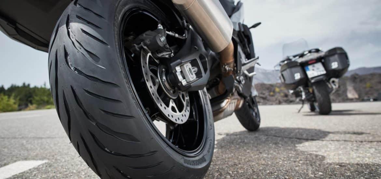 Bridgestone Battlax T32 Sport Touring