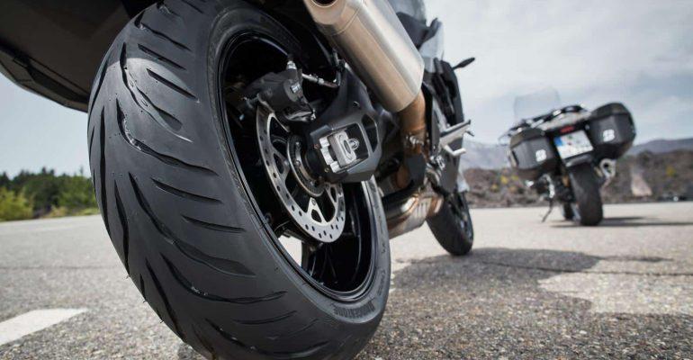 Bandentest: Bridgestone Battlax T32 Sport Touring