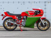 Bonhams: vanaf 2 juli bieden op AJS Porcupine, Honda RC 30 of Ducati Mike Hailwood Replica