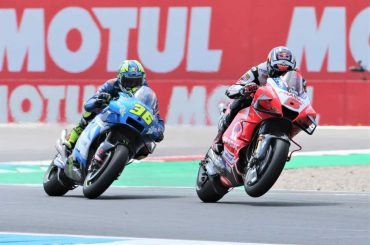 MotoGP Nederland: Quartararo wel oppermachtig in Assen