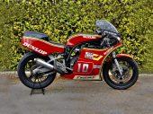 Heron Suzuki XR69 TT-motor van Mick Grant wordt geveild