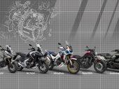 De unieke DCT-motoren van Honda komen naar je toe