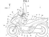 Honda vraagt octrooi aan voor drie nieuwe airbag ontwerpen