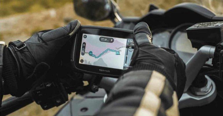 MrGPS: Welke GPS op de motor?