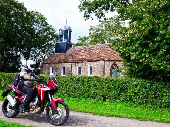 De 12 mooiste provincieroutes door Nederland