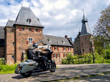 Motor.NL Ridderrit: Zomertocht langs Gelderse kastelen
