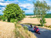 Toerisme: Schleizer Dreieck, Duitsland