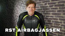De techniek achter een airbagjas