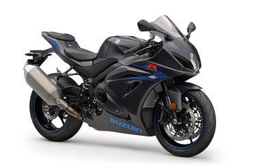 Gerucht: Suzuki zet vernieuwde GSX-R1000 in voor WorldSBK