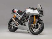 Team Classic Suzuki onthult Katana gebaseerd op WorldSBK GSX-R1000