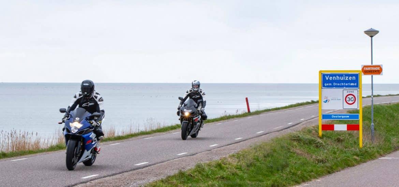 MY22: KTM 450 SMR   Motoren en Toerisme