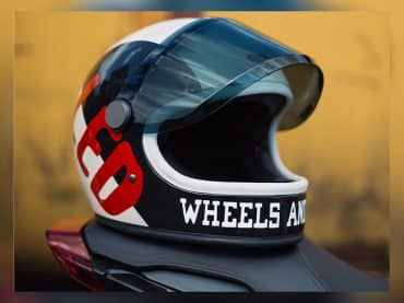 Indian Motorcycle X Wheels & Waves Limited Edition Hedon-helm winnen?
