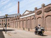Toerisme: Langs industrieel erfgoed in Brabant