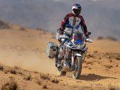 Een Africa Twin met supercharger? Honda deponeert patent