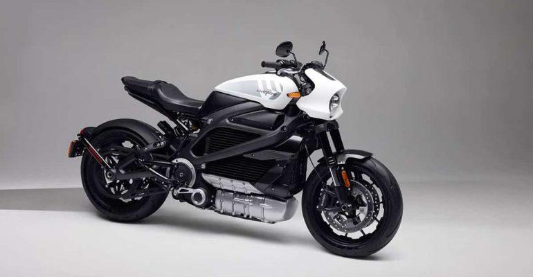 LiveWire One is de Harley-Davidson LiveWire, maar dan goedkoper