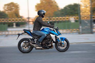 2021 Suzuki GSX-S950 leverbaar vanaf september