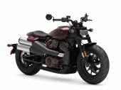 Nieuw: 2022 Harley-Davidson 1250 Sportster S