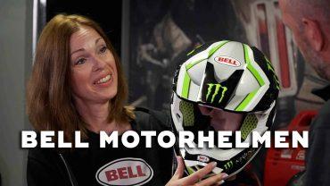 Bell Motorhelmen – MIPS en FLEX-series