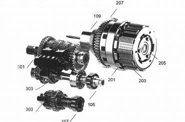 Ducati: Naadloze versnellingsbak voor de Panigale?