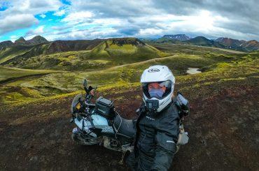 Itchy Boots: Paradijs of verraderlijk rijden?